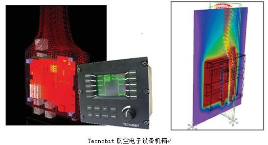 FloTHERM在航空电子设备产品的可靠性方面的应用