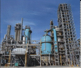 Barracuda在石化工业领域的应用