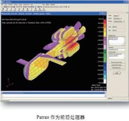 产品 工程 软件 研发 方案 提供商 技术特点 应用领域 平台 主要 专业 sinda msc/应用领域